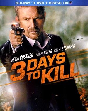 Buy 3 Days to Kill from Amazon.com!