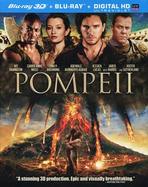 Buy Pompeii on Blu-ray from Amazon.com!